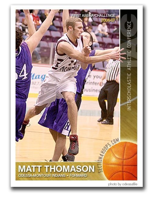 matt thomason